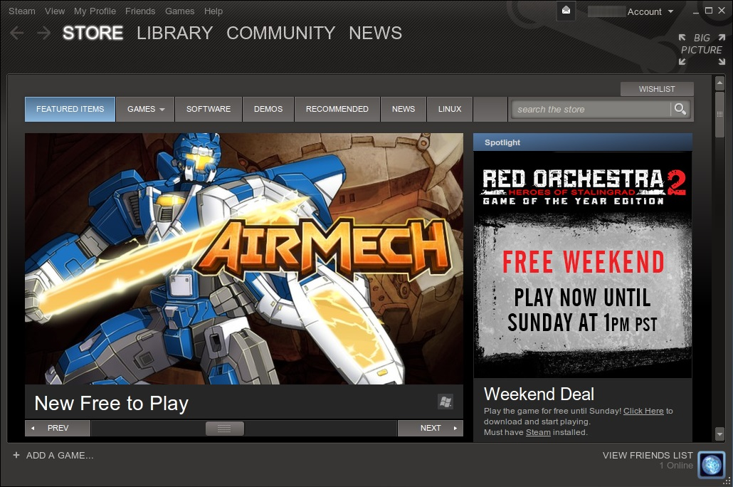 It may have millions of users, but will Steam take over the world?