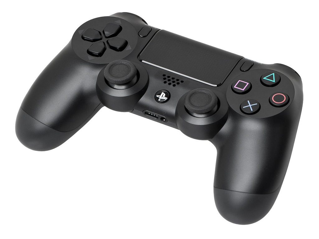 Connect a controller to a PC and play like on a console…