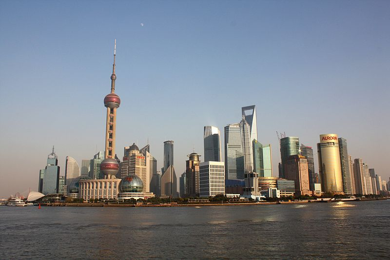 shanghai-pudong-district