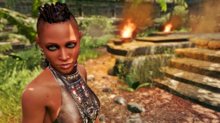 Far Cry 3 Citra