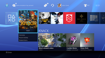 ps4-system-software