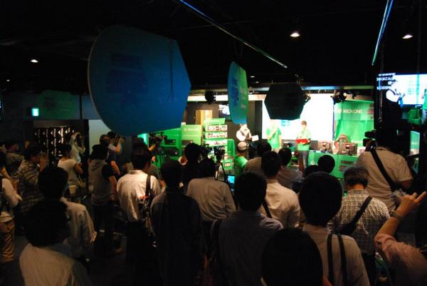 xbox-one-japan-launch-event