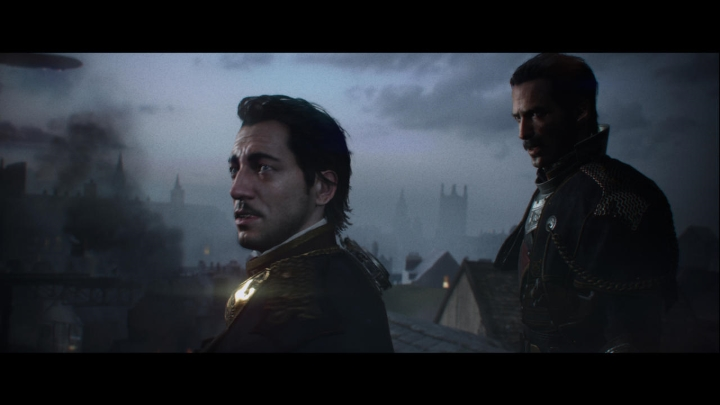 the-order-1886-characters