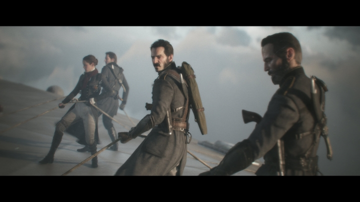 the-order-1886-zeppelin