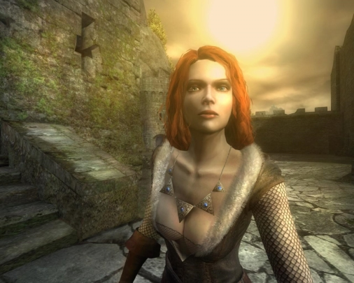 the-witcher-triss-merigold