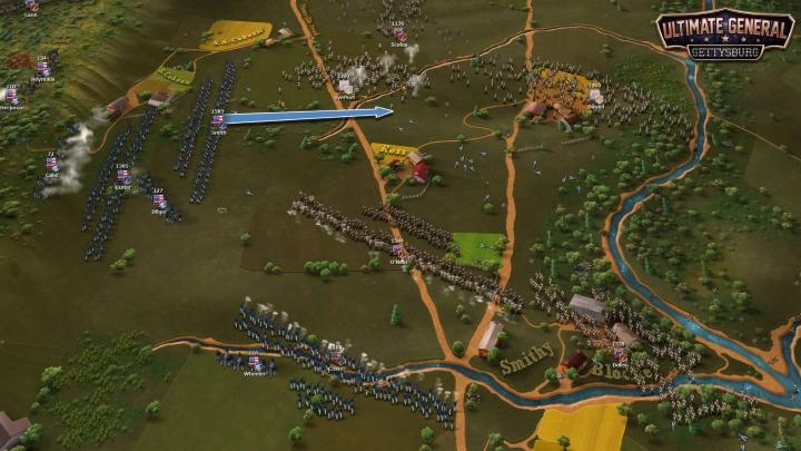 ultimate-general-gettysburg