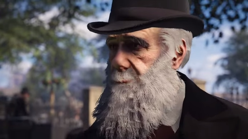 assassins-creed-trailer-charles-darwin