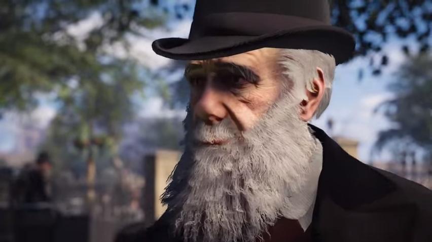 assassins-creed-trailer-charles-darwin