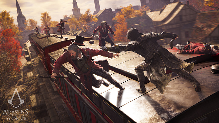 assassins-creed-syndicate-jacob-fighting-on-train