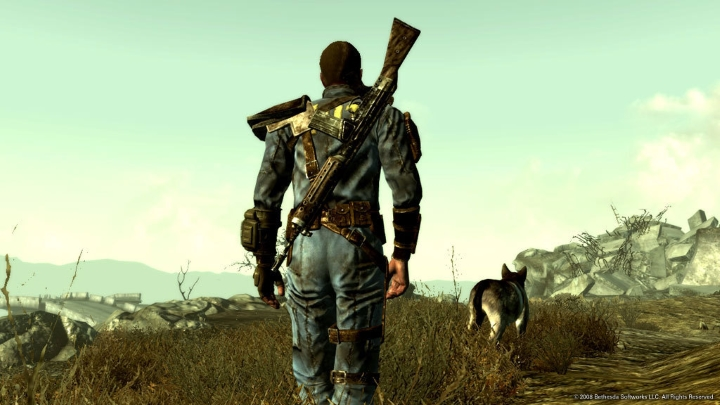 fallout-3-wanderer-and-dogmeat