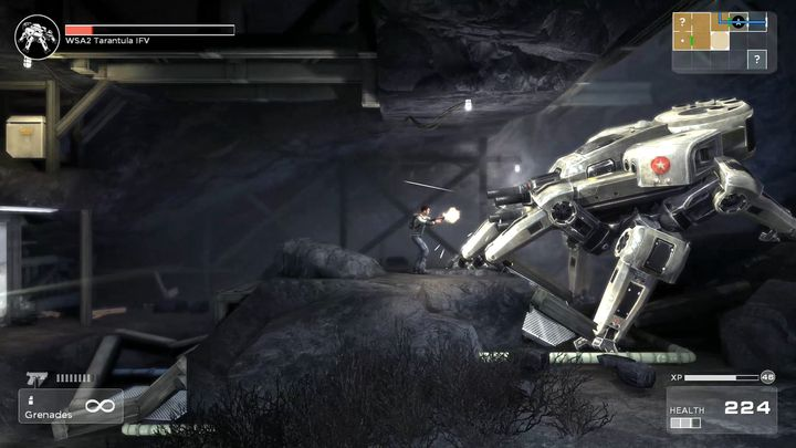 shadow-complex-remastered-gameplay
