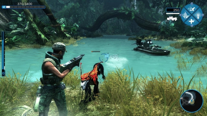 avatar-video-game