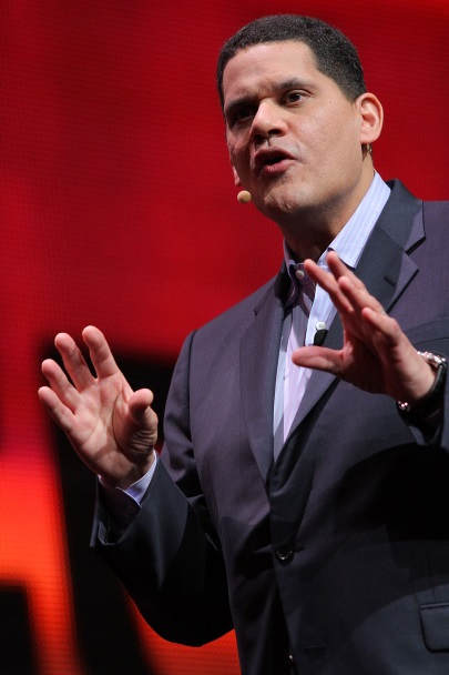 reggie-fils-aime-game-developers-conference