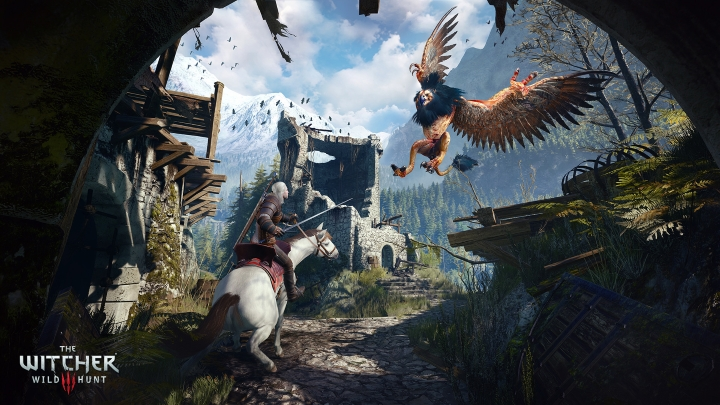 the-witcher-3-griffin