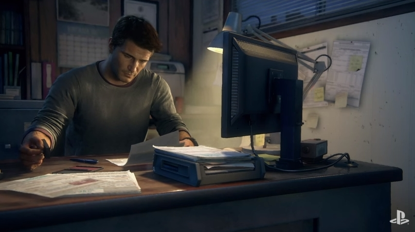 uncharted-4-nathan-drake-office