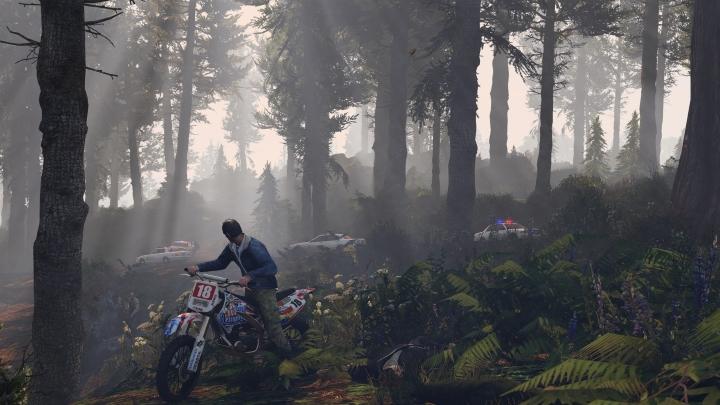 gta-v-trevor-on-bike-in-forest