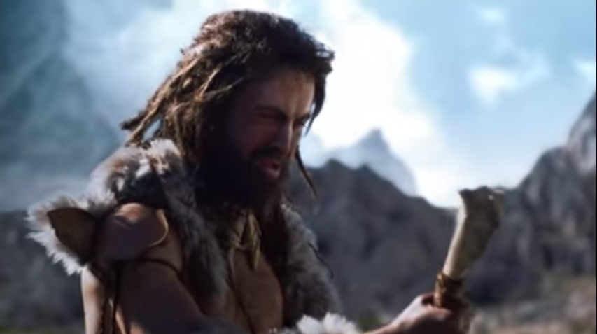 New Far Cry Primal Trailer Takes Viewers Through The Ages Lakebit