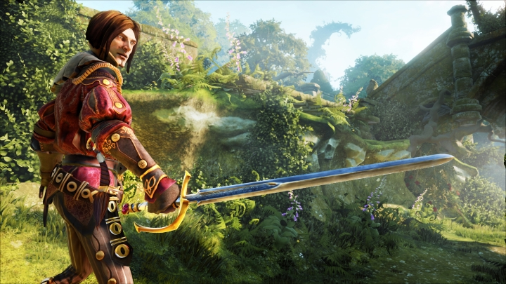 fable-legends-man-wielding-sword