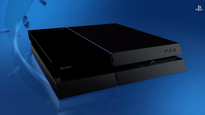 sony-playstation-4-blue-background