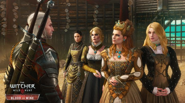 the-witcher-3-blood-and-wine-anna-henrietta-entourage