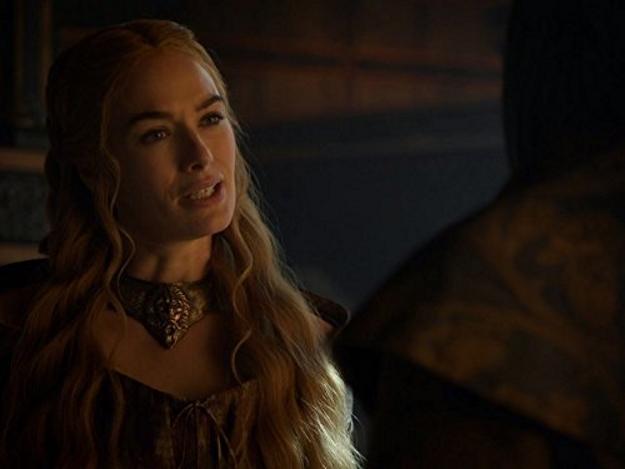 queen gorgo and cersei - photo #25