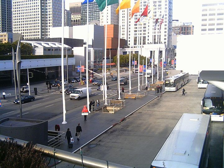 moscone-convention-center