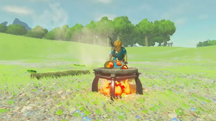 the-legend-of-zelda-breath-of-fresh-air-cooking