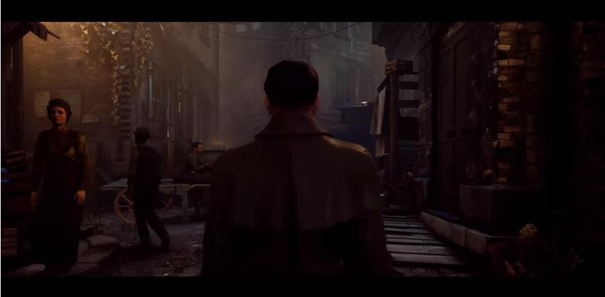 vampyr-e3-trailer