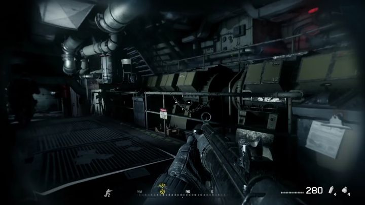 call-of-duty-modern-warfare-remastered-crew-expendable-gameplay-video