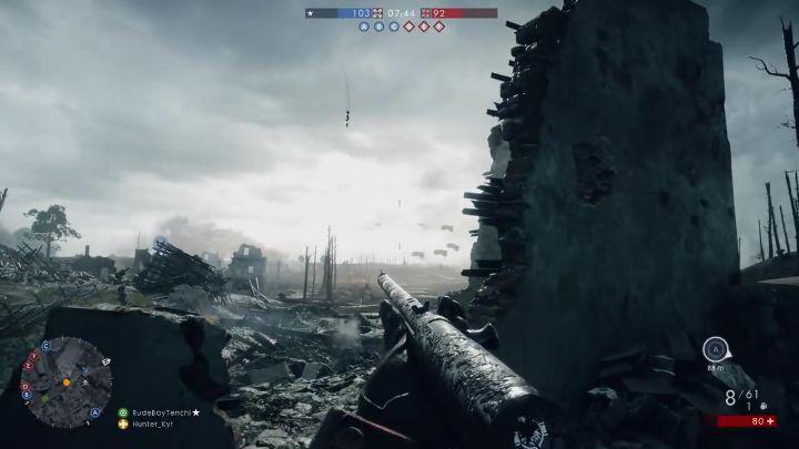 battlefield-1-weapons-video