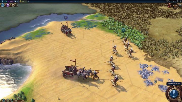 civilization-vi-sumeria-war-carts