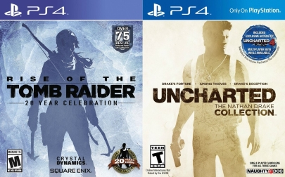 rise-of-the-tomb-raider-and-uncharted-nathan-drake-collection-covers
