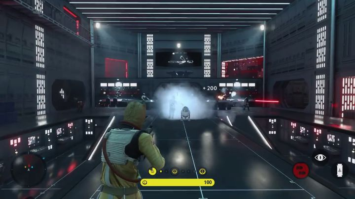 Top Things To Know About Star Wars Battlefront S Death Star
