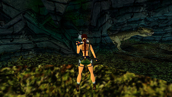 11 Tomb Raider Iii Adventures Of Lara Lakebit