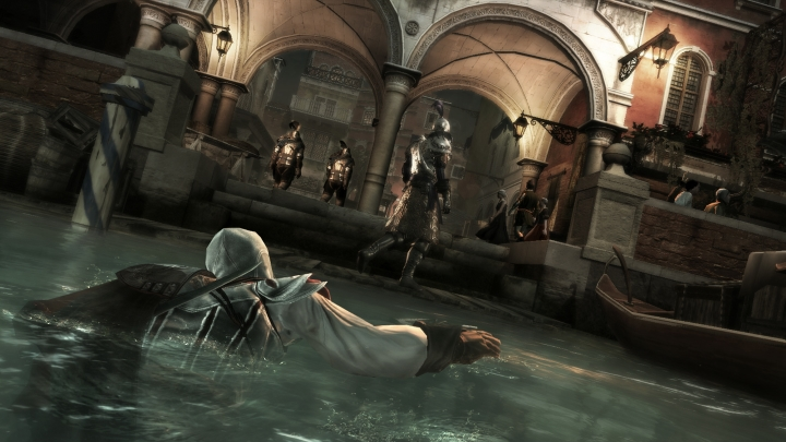 assassins-creed-2-swimming-in-venice
