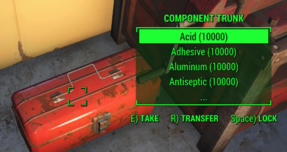 fallout-4-cheat-container-mod
