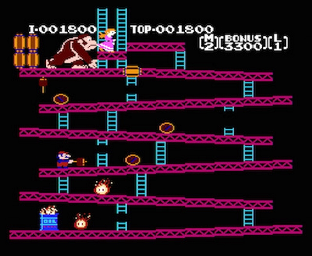 nes-classic-edition-donkey-kong