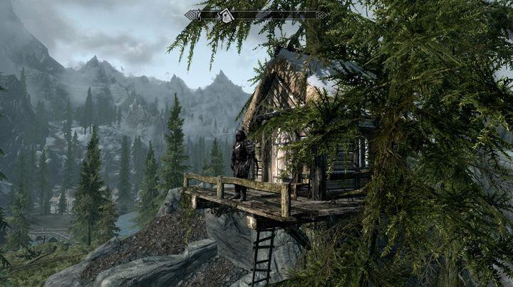 5 Hunter 39 S Treehouse Lakebit