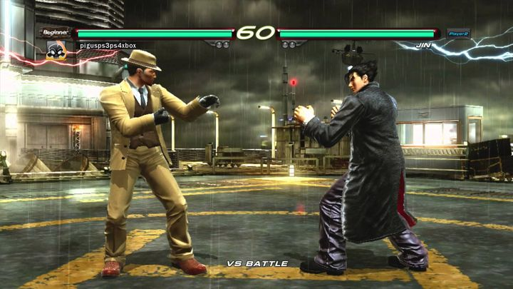 Tekken 6 Added To Backwards Compatibility List Now Playable On