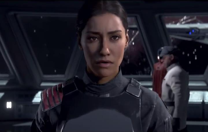 Star Wars Battlefront 2 New Preview Video Looks At The Single Player Campaign