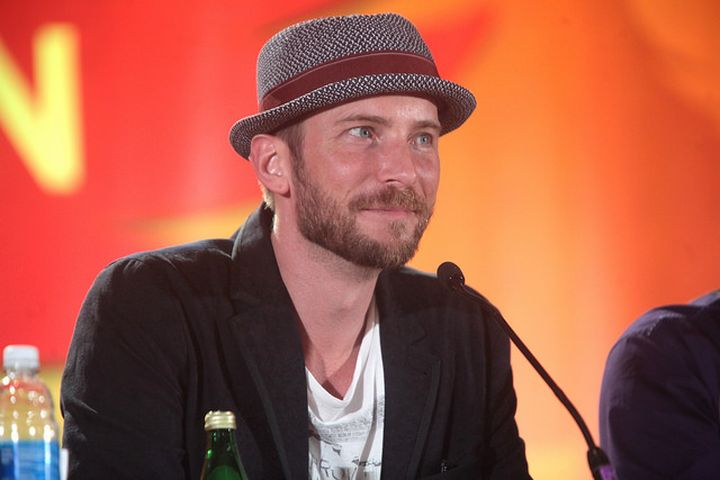Troy Baker is the lead actor in Lord of the Rings game ...