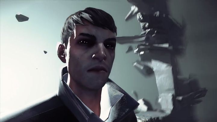 New Dishonored Death Of The Outsider Trailer Shows A God Like Enemy