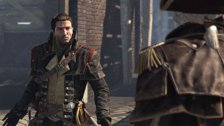 Assassin S Creed Rogue Remastered Review Lakebit