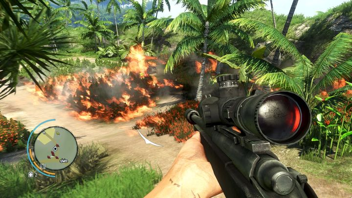 Far Cry 3 Classic Edition Review Lakebit