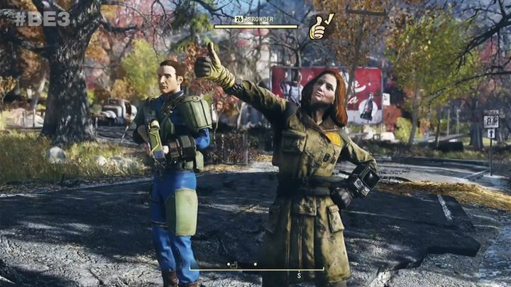 Fallout 76 to hit Steam in 2019 – Lakebit