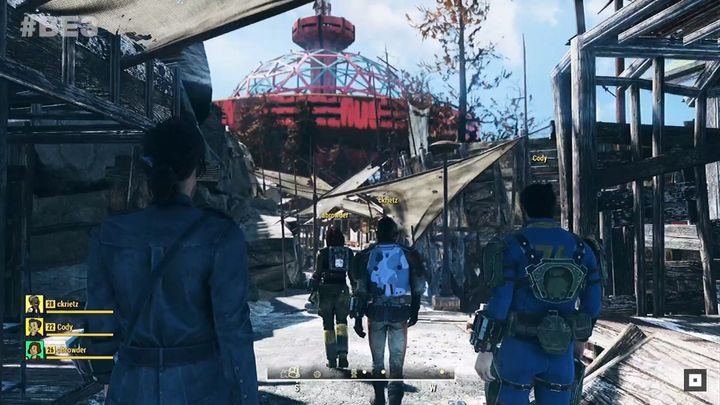 All Scheduled Times for the Fallout 76 Beta on PC and PS4