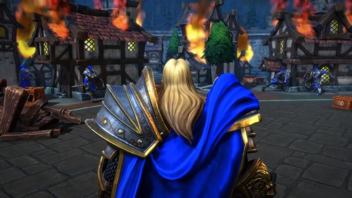 Warcraft 3: Reforged likely getting a beta next year – Lakebit
