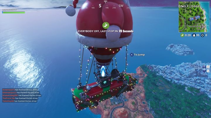 Fortnite Season 7 Week 4 Challenges Revealed Launch Fireworks And