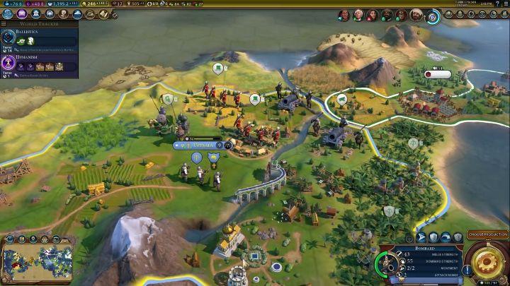 Civilization Vi Ottoman