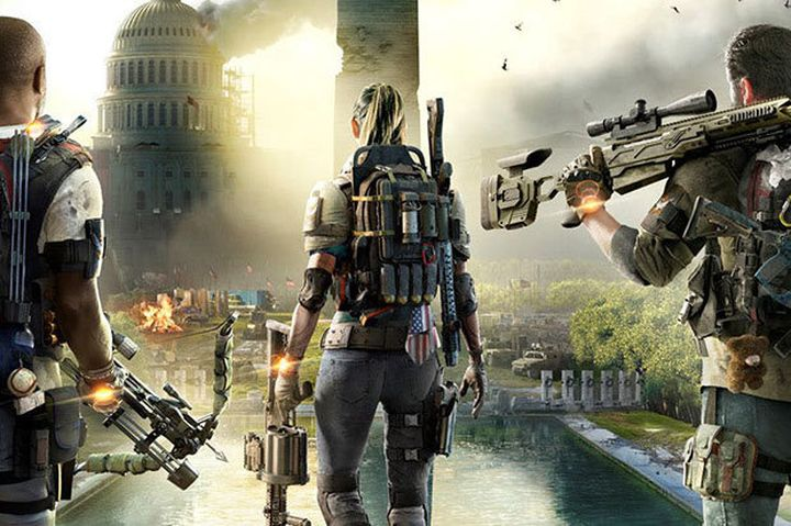 The Division 2 won\u0027t release on Steam, will launch on the Epic Games